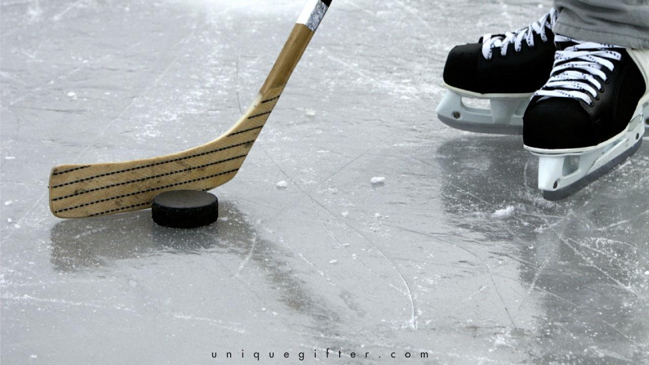 Ice Hockey Gift Ideas - Eskayalitim