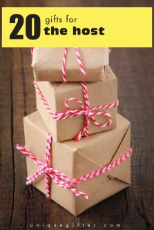 20 Inspired Gifts for the Host