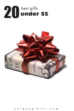 These cheap gift ideas are so cute and will keep me on budget! The best gifts under $5 is right, I love them. I want the submarine!