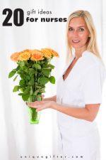 20 Gift Ideas for Nurses