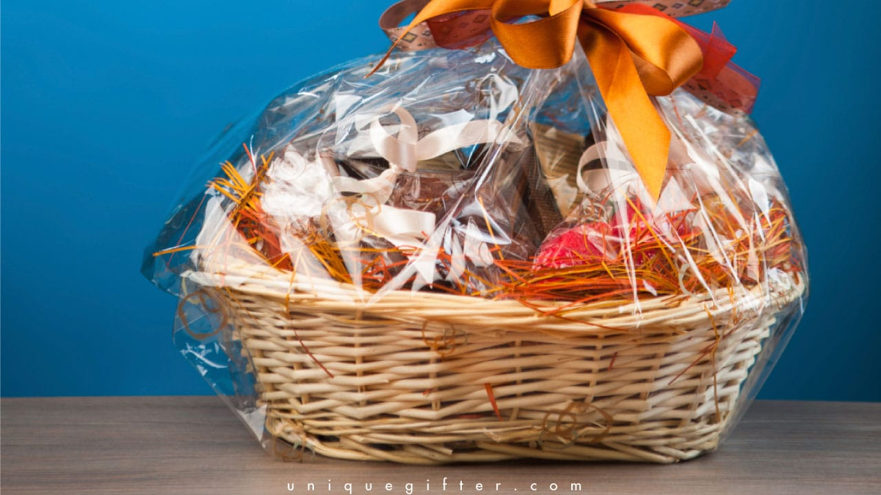 Themes For Gift Baskets: Gift Basket Ideas: For Those With A Sweet Tooth