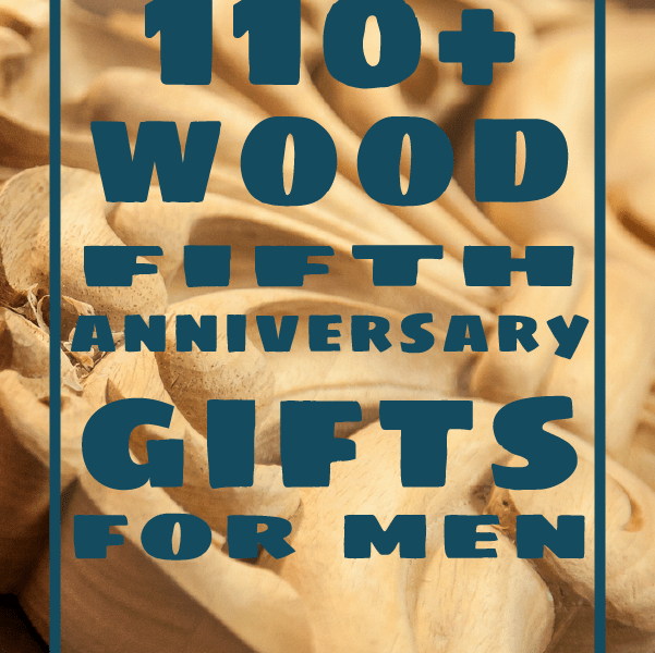 5th Wedding Anniversary Gift Man : fifth anniversary Archives - Unique Gifter
