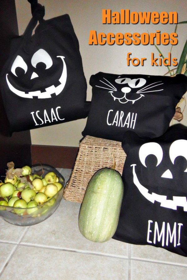 Halloween Accessories for Kids