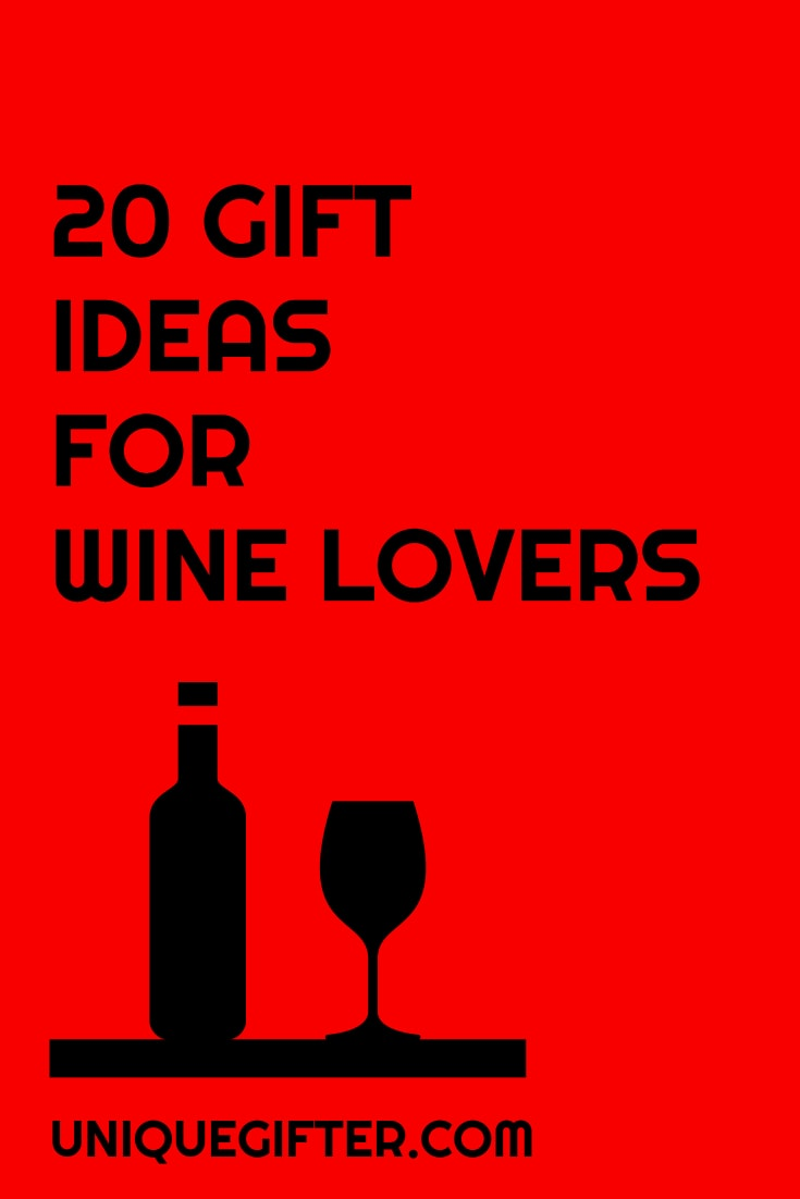 20 Gift Basket Ideas For the Oenophile - Who doesn't love wine? Kicking back after a long work day to enjoy a refreshing glass. What do you get someone who considers themselves an oenophile? (aka wine lover!) There are all sorts of gifts that are perfect for birthdays, anniversaries, Christmas or just because it's Tuesday! Take a look at this collection, you'll want them all too.