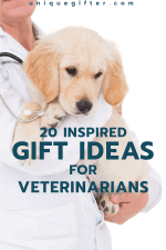 20 Gift Ideas for Veterinarians