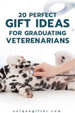 20 Gift Ideas for Graduating Veterinarians