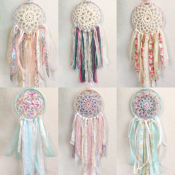 Cool dreamcatcher D themed gift idea for adults