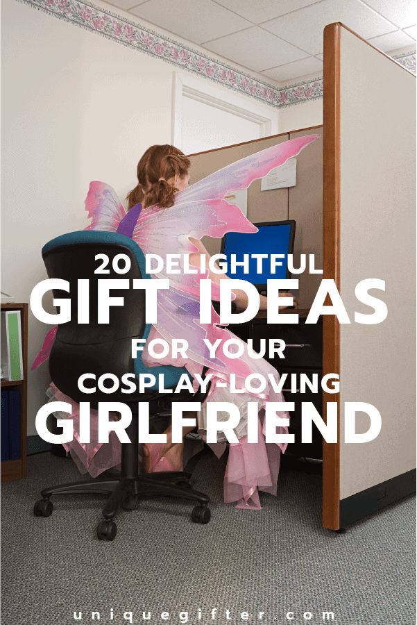 Cosplay Tips | Cosplay Costumes | Halloween Costumes | Geek Gifts | Gift Ideas for Girlfriend | Birthday Gift | Christmas Presents | Anime