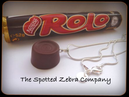 Rolo Gift Ideas for the Letter R
