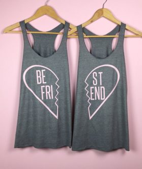 Best friends shirt gift idea for long distance friend