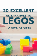 20 Alternatives To Legos