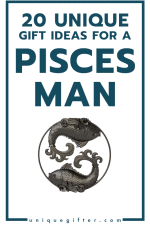 20 Gifts for a Pisces Man