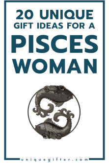 20 Gift Ideas for a Pisces Woman