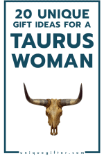 20 Gift Ideas for the Taurus Woman