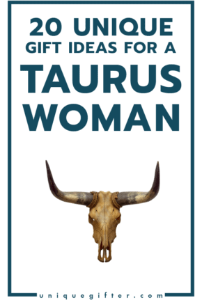 Superb Gift Ideas for a Taurus Woman   Women's Horoscope Gift   Presents for my Girlfriend   Gift Ideas for Women   Gifts for Wife   Birthday   Christmas