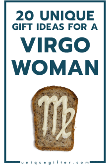 20 Gift Ideas For A Virgo Woman
