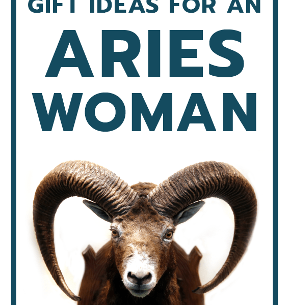 20 Gift Ideas for an Aries Woman