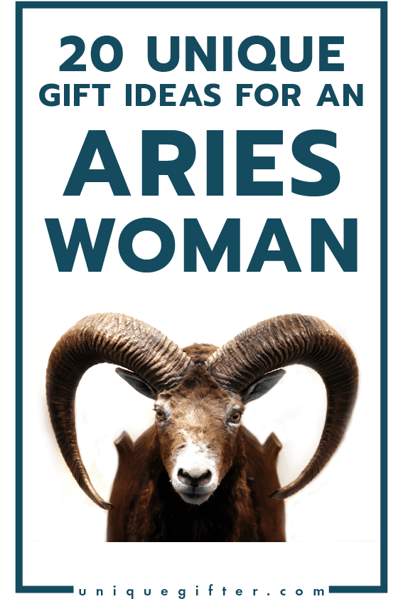 Christmas Presents For Women.20 Gift Ideas For An Aries Woman Horoscope Zodiac Sign Gifts