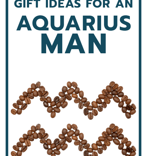20 Gifts for Aquarius Men