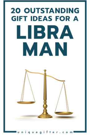 Superb Gift Ideas for a Libra Man   Men's Horoscope Gift   Presents for my Boyfriend   Gift Ideas for Men   Gifts for Husband   Birthday   Christmas