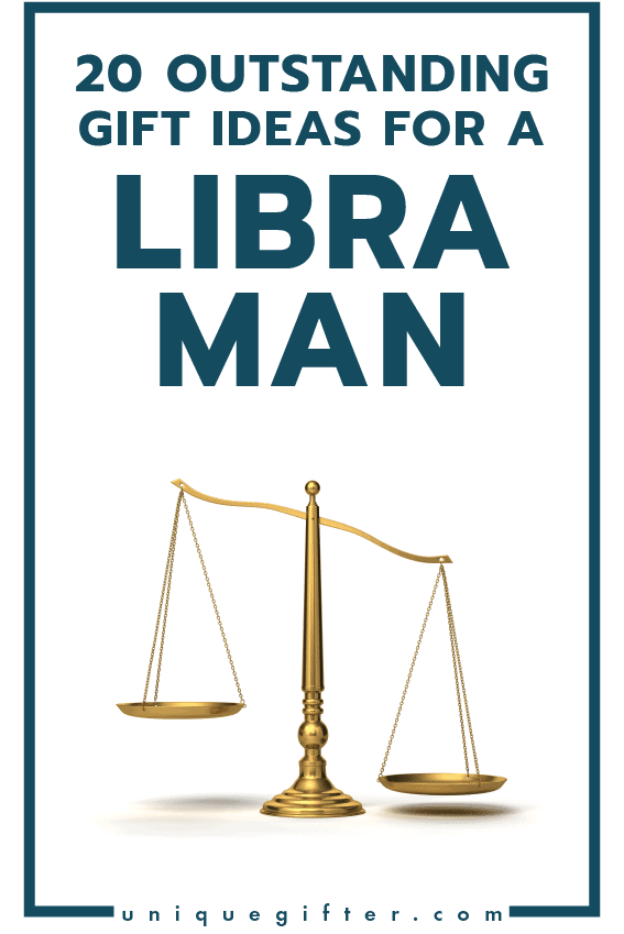 Superb Gift Ideas for a Libra Man | Men's Horoscope Gift | Presents for my Boyfriend | Gift Ideas for Men | Gifts for Husband | Birthday | Christmas