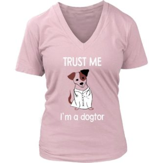 Dogtar funny t-shirt Gift Ideas for Veterinarians