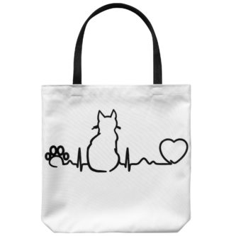 Cat pulse tote Gift Ideas for Veterinarians