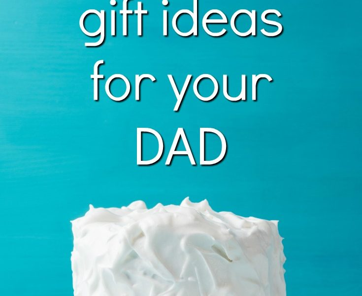 20 40th Birthday Gifts for your Dad