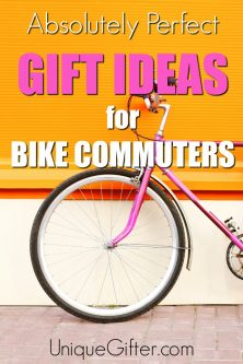 20 Gift Ideas For Bike Commuters