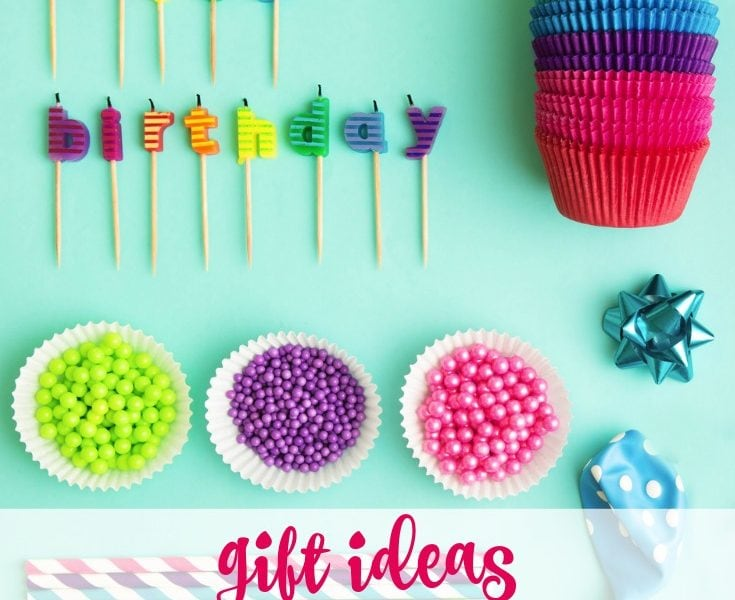 20 Gift Ideas for your Sister's 30th Birthday