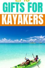 20 Gift Ideas for a Kayaker