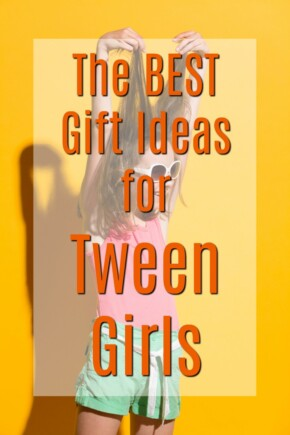 Best Gift Ideas for Tween Girls | What to get a pre-teen | Christmas presents for a tween gal | Birthday gifts for a tween girl | Cool gifts for my daughter | Gift Guide Wish List