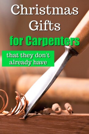Christmas Gifts for Carpenters That they'll love | Gift Ideas for Tradesmen | Gifts for Tradespeople | What to buy a carpenter | Thank you gift for construction crew | Christmas presents for house builders