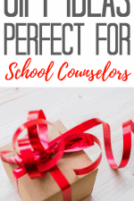 20 Gift Ideas For A School Counselor