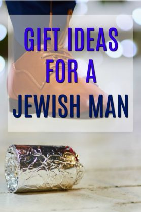 Gift Ideas for a Jewish Man | What to get a Jew as a Gift | Birthday presents for Jewish Men | Gifts for Jewish Guys | What to buy my Jewish Boyfriend | Male Gift Ideas