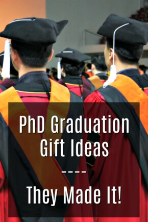 PhD Graduation Gift Ideas   Doctoral Graduate Gifts   What to buy my wife for her PhD Graduation   What to get my husband for his PhD graduation   How to celebrate finishing a post-graduate degree   College Graduate   University Graduation