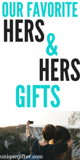 Our Favorite Mrs & Mrs Gift Ideas | Lesbian Wedding Gifts | Gay Wedding Presents | What to get two women for a wedding | LGBTQ Wedding | LGBTQA | Lesbian birthday present | Gay woman christmas present