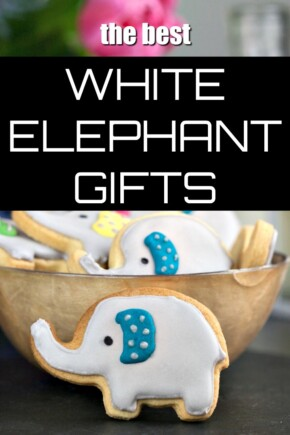 The Absolute Best White Elephant Gifts that will have all of your family and friends doubling over with laughter. | Joke Gift Ideas | Gag Gifts | Gifts for Coworkers | Funny Christmas presents | Fun Present for Friend