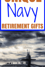 20 Navy Retirement Gifts