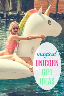 20 Magical Unicorn Gifts