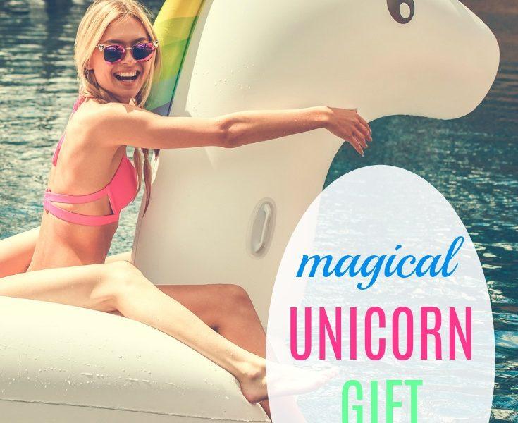 20 Magical Unicorn Gifts