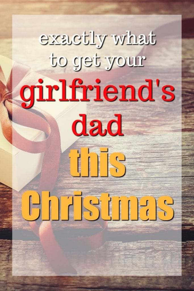 What to get your Girlfriend's Dad This Christmas | Christmas Gift Ideas for my Girlfriend's Dad | Gifts for Father in Law | Christmas Presents for my inlaws | Christmas Gifts for Men