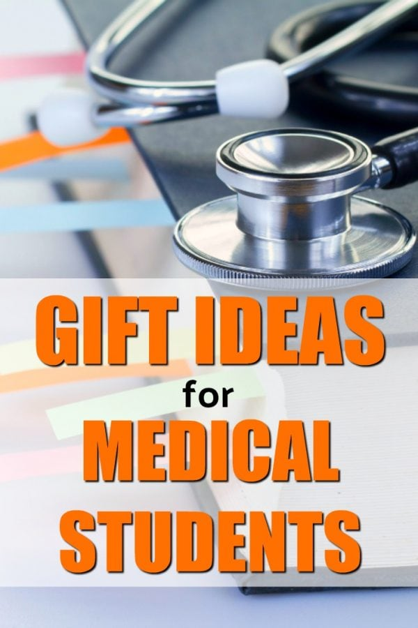 20 Gift Ideas For Medical Students
