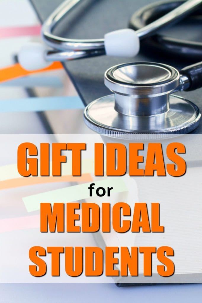 Looking for gift ideas for medical students, that they will actually have time to use and appreciate? Try out this list! Perfect Christmas gifts for a medical student | Birthday presents for a medical student | what to get a medical student | thank you gift ideas for residents | student doctor gifts