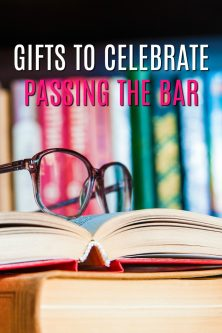20 Gift Ideas for Passing the Bar