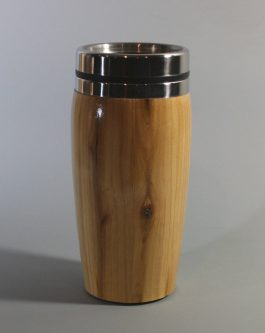Travel mug perfect Christmas gift idea for your employees