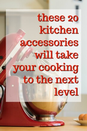 New Kitchen Accessories   New Kitchen Gadgets   Stocking Stuffer Ideas   Creative Stocking Stuffers for Adults   Small Birthday Presents for Women