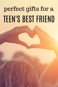 20 Terrific Gift Ideas for a Teen's Best Friend