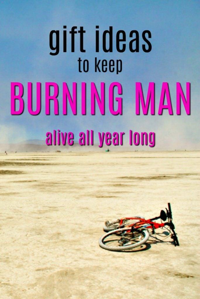 Burning Man Festival Gifts | Christmas Ideas for Burners | Birthday Presents | Burning Man Fashion | Burning Man Art | Black Rock City Gifts | Playing on The Playa | Bikes | Art Installation | Creative Shelter | Boho Chic | Steampunk Frenzy