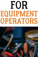 20 Gift Ideas for Equipment Operators